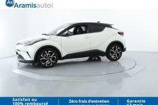 Toyota C-HR Graphic Suréquipé