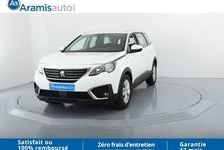 Peugeot 5008 Nouveau Active + GPS 23990 06250 Mougins