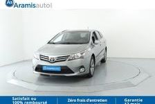 Toyota AVENSIS LCA SkyView 15490 59113 Seclin