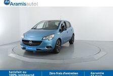 Opel Corsa Color Edition + Caméra de recul 10990 69150 Décines-Charpieu