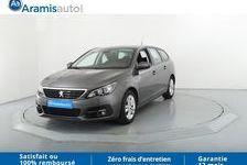 Peugeot 308 SW Nouvelle Active + GPS 14990 06250 Mougins