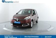 Renault Scenic 3 Limited 11490 78630 Orgeval