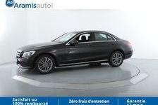 Mercedes Classe C Executive +Similicuir offre spéciale
