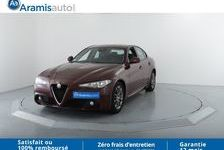 Alfa Romeo Giulia Super Offre Spéciale 21990 33520 Bruges