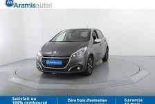 Peugeot 208 Tech Edition 13740 31600 Muret