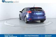 Focus 1.5 EcoBoost 150 BVM6 ST Line + Caméra occasion 35000 Rennes