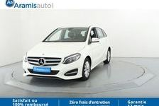 Mercedes Classe B Sensation +GPS LED surequipée 18790 38120 Saint-Égrève