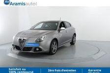Alfa Romeo Giulietta Exclusive 12690 67460 Souffelweyersheim