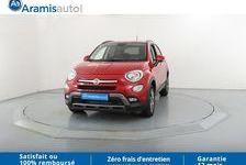 Fiat 500X Cross 16990 33520 Bruges