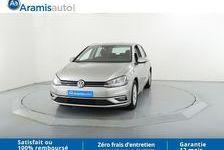 Volkswagen Golf Nouvelle Confortline +GPS Camera surequipée 21990 38120 Saint-Égrève