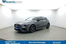 Mercedes CLASSE A NOUVELLE AMG Line +Pack Premium Plus 34490 91940 Les Ulis