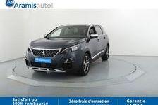Peugeot 5008 Nouveau GT + Toit Pano 36990 06250 Mougins