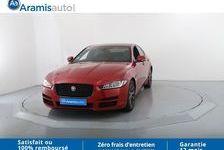 Jaguar XE Prestige +Black Pack Exterieur surequipée 26890 94110 Arcueil