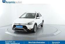 Hyundai i20 Nouvelle Active 12490 21000 Dijon
