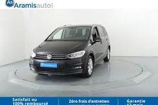 Volkswagen Touran Nouveau Carat + 7pl 26490 34130 Mauguio