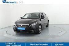Peugeot 308 Nouvelle Allure Suréquipée 16690 78630 Orgeval