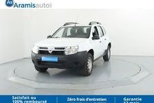 Dacia Duster Ambiance 10990 06200 Nice
