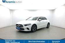 Mercedes CLASSE A NOUVELLE Style Line +Pack Advantage Similicuir Surequipée 28490 91940 Les Ulis