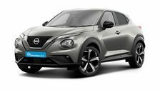 Nissan Juke DIG-T 114 N-Connecta + GPS  occasion Seclin 59113