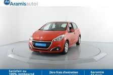 Peugeot 208 Active 10490 26290 Donzère
