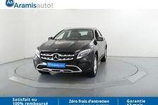 Mercedes GLA Nouveau Sensation +Park Pilot Smartphone Integration 30990 76300 Sotteville-lès-Rouen