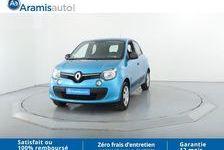Renault Twingo 3 Life 9290 76300 Sotteville-lès-Rouen