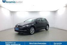 Volkswagen Golf Nouvelle Carat +Extension de garantie 21490 31600 Muret