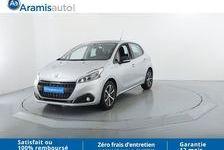 Peugeot 208 Active suréquipée + 11790 95650 Puiseux-Pontoise