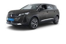 Peugeot 5008 1.5 BlueHDi 130 BVM6 Allure Pack  occasion Puiseux-Pontoise 95650