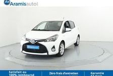 Toyota Yaris Dynamic 13490 57140 Woippy