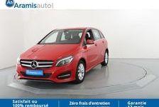 Mercedes Classe B Sensation +GPS LED surequipée 19290 77190 Dammarie-les-Lys