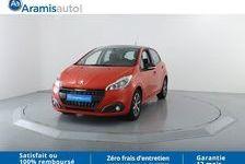 Peugeot 208 Active Suréquipée + 11890 06250 Mougins