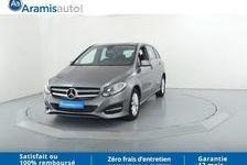 Mercedes Classe B Inspiration +Suréquipé 18490 26290 Donzère