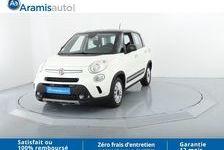 Fiat 500 L Trekking Lounge 11490 38120 Saint-Égrève