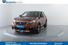 Peugeot 3008 Nouveau Allure 24990 69150 Décines-Charpieu