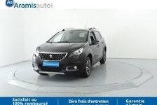 Peugeot 2008 Allure 15490 57140 Woippy