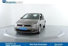 Volkswagen Golf Trendline +GPS Surequipée 12490 59113 Seclin
