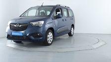 Opel Combo VP 1.2 110 BVM6 Edition Suréquipée  occasion Mougins 06250