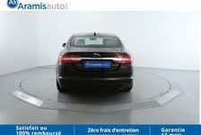 Jaguar XF Luxe Premium A