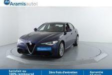 Alfa Romeo Giulia Super +Jantes 18 21990 06250 Mougins