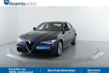 Alfa Romeo Giulia Super +Jantes 18 21990 33520 Bruges