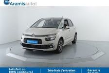 Citroën C4 SPACETOURER Shine 21390 06250 Mougins