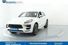 Porsche Macan S 47990 06250 Mougins