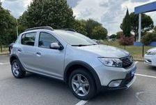 Dacia Sandero 0.9 TCe 90 BVM5 Stepway 2020 occasion Les Ulis 91940
