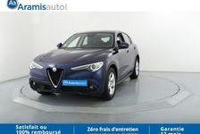Alfa Romeo Stelvio Super 30490 95650 Puiseux-Pontoise