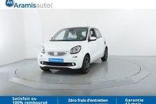 Smart FORFOUR Proxy 10490 77190 Dammarie-les-Lys