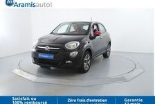 Fiat 500X Rosso Amore Edizione 15990 06250 Mougins