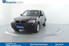 BMW X3 Confort 19990 06250 Mougins