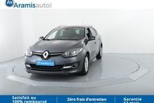 Renault Mégane 3 Estate Limited 10890 74000 Annecy