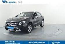 Mercedes GLA Nouveau Sensation +Park Pilot Smartphone Integration 29990 76300 Sotteville-lès-Rouen